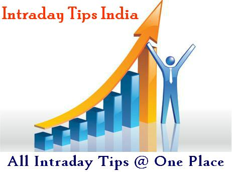 Intraday trading strategies in india