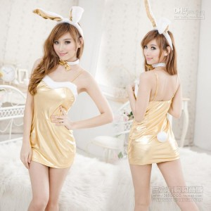 Bunny girl forex trading
