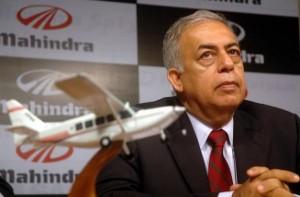 mahindra--mini-aircraft