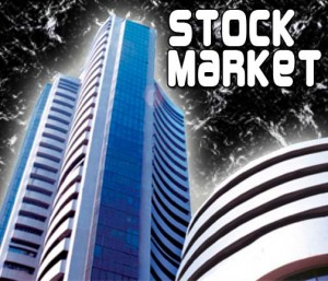 The trading system in stock exchanges in india