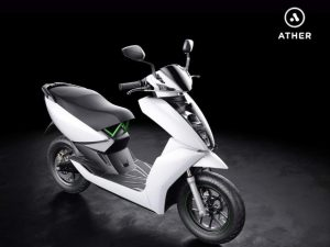 Hero MotorCorp invests Rs 20 cr in Electric Scooter start-up Ather Energy