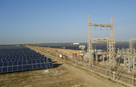 Tata Power commissions 100 MW solar park in Anthapuramu, Andhra Pradesh