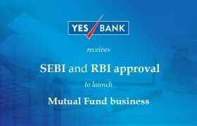 Yes Bank gets SEBI's approval to launch mutual fund business