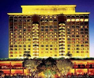 Tata's Indian Hotels (IHCL) outbids ITC, retains Iconic Taj Mansingh for next 33 years