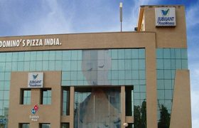 Jubilant FoodWorks Dumps Coke, Signs PepsiCo For Domino's Pizza India as Beverage partner