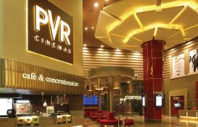 PVR Cinemas arm 'Aura' launches multiplex at Park Square Mall in Whitefield, Bengaluru