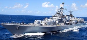 Sterlite Tech Gets Rs 3,500 Cr Order For Indian Navy's Digital Network