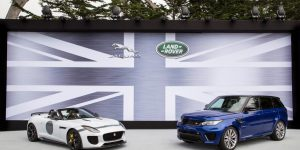 Tata Motors owned Jaguar Land Rover becomes First UK Automobile company to start $1.6 billion manufacturing plant in Slovakia