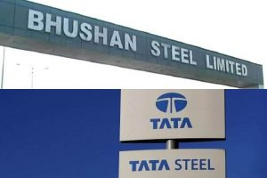 Bhushan Steel gets renamed as Tata Steel BSL Ltd