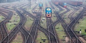 JSPL beomes First Indian Private Company to supply 35,000 Tonnes Of Rail To The Indian Railway