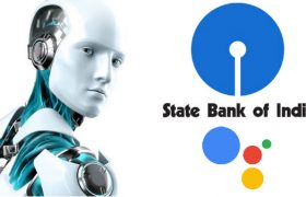 State Bank of India Launches Its First AI Powered Voice Assistant