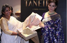 Titan's Taneira opens First store in New Delhi, plans massive expansion to open 50 stores by 2023
