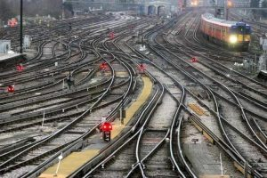 SAIL to Supply 10 Lakh Tonnes of Steel to Indian Railways for rails in 2018-19