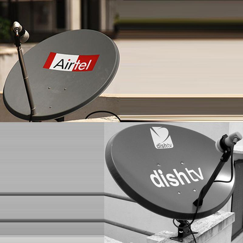 Airtel, Dish TV may Merge To Create World's Biggest DTH Company to