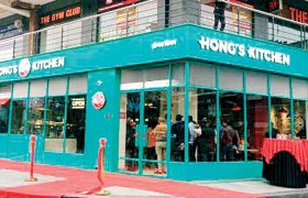 Jubilant FoodWorks launches 'Hong's Kitchen'; Third Restaurant Brand after Domino's & Dunkin Donuts in India