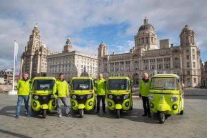 Ola Cabs goes Desi launches Bajaj Auto Rickshaws in United Kingdom to take on Uber