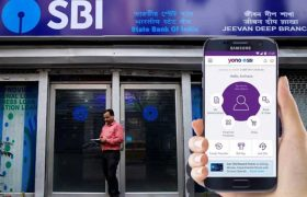 SBI Becomes First Indian Bank To Allow Cardless Cash Withdrawals from ATM's Through Its App
