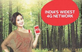 Airtel partners with Ericsson to offer High Definition quality calling on 4G Smartphones