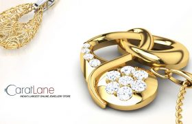 Titan Increases Its Stake In Online Jewellery Startup CaratLane To 66.47% with Rs 99.99 cr investment