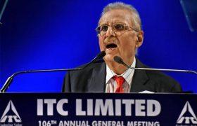 Business Stalwart & ITC's Longest-serving chairman,YC Deveshwar, passes away at 72