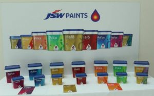 JSW Group enters ₹42,000-crore Paints Industry; with 'Any Colour, One Price' USP