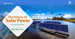 TATA POWER, TATA POWER SOLAR PROJECT IN GUJARAT, WIN ORDERS, DEAL, GUJARAT GOVERNMENT, GUJARAT, SOLAR ENERGY COMPANIES, RENEWABLE ENERGY, BSE SENSEX, PHOTOVOLTAIC POWER STATION, WELSPUN ENERGY, TATA POWER SOLAR, GUJARAT URJA VIKAS NIGAM LTD, TATA POWER RENEWABLE ENERGY LTD, CLEAN ENERGY SOURCES, ENVIRONMENT, NEWS, INDIA, NP KUNTA ULTRA MEGA SOLAR PARK, CANAL SOLAR POWER PROJECT, PRAVEER SINHA, TAMIL NADU, GUJARAT URJA VIKAS NIGAM, ASHISH KHANNA, PUNJAB, ANDHRA PRADESH, CLEAN AND GREEN ENERGY, BIHAR, ENERGY, RAJASTHAN, BUSINESS, ECONOMY