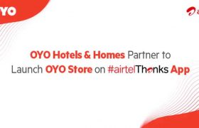BHARTI AIRTEL, TELECOMMUNICATIONS IN INDIA, ECONOMY OF INDIA, TELECOMMUNICATIONS, AIRTEL AFRICA, AIRTEL PAYMENTS BANK, AIRTEL BANGLADESH, AIRTEL SRI LANKA, E-COMMERCE PAYMENT SYSTEM, AIRTEL ZERO, BURHANUDDIN PITHAWALA, OYO STORE, ONLINE PAYMENTS, OYO HOTELS, OYO HOTELS & HOMES, INDIA, DIGITAL SERVICES, TELECOM OPERATOR, BUSINESS, FINANCE, STORIES, NEWS, OYO Booking, OYO Mobile App, OYO Bharti, Mobile app