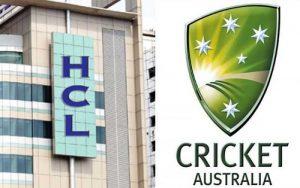 HCL TECHNOLOGIES, HCL, BIG BASH, AUSTRALIAN CRICKET, DIGITAL TECHNOLOGY, VINEET NAYAR, ANANT GUPTA, CRICKET AUSTRALIA, TECHNOLOGY, INTERNET