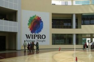 Wipro, Wipro Technologies, Digital Lab, Digital complaince Lab, Hyderabad, jayesh ranjan, taran labs, azim premji, Wipro share price, Information Technology