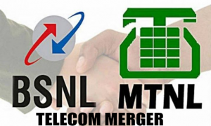 BSNL, MTNL, Mahanagar Telephone Nigam Ltd, Bharat Sanchar Nigam Ltd, MTNL And BSNL Merger, BSNL MTNL Revival Plan, Department Of Telecommunications, DIPAM, Telecom, Ravi Shankar Prasad, Telecom Ministry