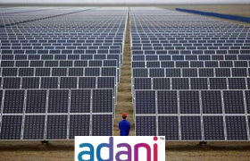 Adani plans to Invest Rs 5,500 crore for Power Transmission and Food Processing Sectors in Uttar Pradesh in 5 Years