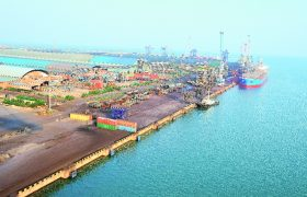 Andhra Pradesh ports merger, acquisition and takeover, Adani Ports & Special Economic Zone Ltd, container terminal, nellore, andhra pradesh, cargo terminal