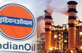 Indian Oil Corp, India's 5 Million-Barrel-Per-Day, Chairman Sanjiv Singh, Comprehensive Energy Solutions, 11 Refineries, Barrel-Per-Day (Bpd), Refining Capacity, City Gas Distribution Projects