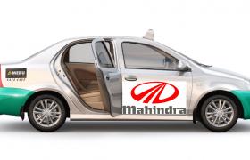 Mahindra And Mahindra, M&M, Meru, True North, Meru Mobility Tech Pvt. Ltd, V-Link Automotive Services Pvt. Ltd, V-Link Fleet Solutions Pvt. Ltd, M&M Stake Acquisition, Ride Hailing Market