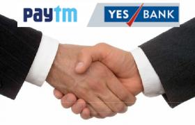 Yes Bank, Rana Kapoor, PayTM, Paytm founder, Vijay Shekhar Sharma, Yes Bank Share Price