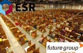 ESR India, ESR-Future Group, Kishore Biyani, Future Retail Stock, Kishore Biyani, Future Market Networks, Future Market Networks Share Price, Future Retail, Big Bazaar, Nilgiris, Easyday Stores, Top Retailers In India
