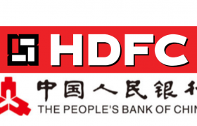 business, biz, Peoples bank of china, HDFC, chinese central bank hdfc, hdfc People's Bank of China, pbc hdfc, Stake Purchase, People's Bank of China, HDFC, Chinese central bank, Business News in Hindi, People's Bank Of China Buys Stake In HDFC, HDFC, HDFC Share Price, HDFC Share Price Falls, China's Central Bank, LIC