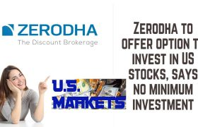 ZERODHA, ONLINE BROKERAGE, TECHNOLOGY HELPS, DISCOUNT BROKERS IN INDIA, ONLINE STOCK BROKER FINTECH PLATFORM, PRODUCT ROADMAP, STOCK MARKET SCAM, INVESTORS, RETAIL INVESTORS, INDIAN INVESTORS, INVEST IN AMERICAN COMPANIES, INSTITUTIONAL BROKERS, SEBI, NYSE, NASDAQ, DOW JONES, S&P 500, INTRA-DAY TRADE, SMALLCASE STOCKS, US STOCK FUTURES, SMALL CAP, MID CAP, STOCK BROKER, Nithin Kamath