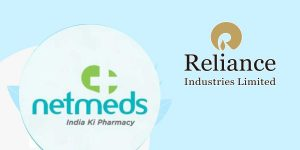 Mukesh Ambani, Reliance Industries, Netmeds, E-Pharmacy, Facebook, Reliance Retail, JioMart, acquisition, Dadha Pharma, Daun Penh, Cambodia Group, Pradeep Dadha, Reliance Industries Limited, Sistema Asia Fund, netmeds marketplace, prescription medicines, Online Pharmacy, JioMart Coupons, Whatsapp, E-Pharmacies, India's Trusted Pharmacy, Netmeds Retail Stores, Medical Shops