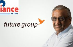 Future Group, Mukesh Ambani, Kishore Biyani, Reliance Industries Ltd, RIL, Reliance Retail Ventures, E-Commerce, Future Retail, Amazon, E-Zone, Foodhall, Big Bazaar, FBB, Reliance Jewels