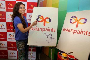 Asian paints ipo price