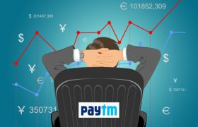 After mutual funds, Paytm Money wants to become a Stock Broker wants to start Share Trading Services