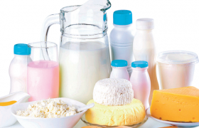 ITC wants to expand into Billion Dollar Dairy Industry to foray into Milk, Cheese, Curb, Panner and Milkshakes business in 2 months