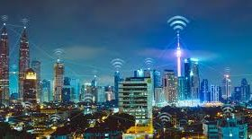 Five North Eastern States Sign MoU With BEL On Smart City Projects