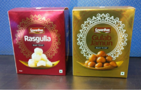 Parag Milk Foods Launches Ready-To-Eat Gulab Jamun and Rasgulla, forays Indian sweets market