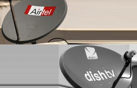 Airtel, Dish TV may Merge To Create World's Biggest DTH Company to take on Reliance Jio