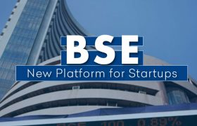 BSE partners with HDFC Bank to give boost and strengthen Startup Platform
