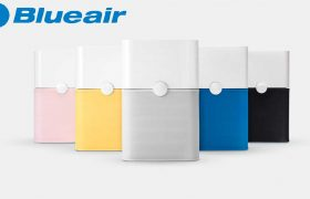 HINDUSTAN UNILEVER-OWNED 'BLUEAIR' FORAYS INTO AIR PURIFIER BUSINESS IN INDIAN MARKET