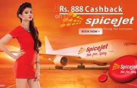SpiceJet launches 28 new flights under UDAN scheme connecting metro with non-metros