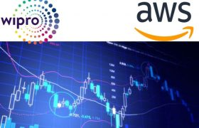 Wipro Launches Artificial Intelligence & Machine Learning Solutions Powered by Amazon Web Services